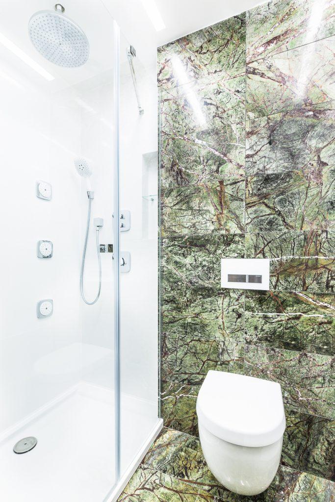 łazienka prysznic puravida