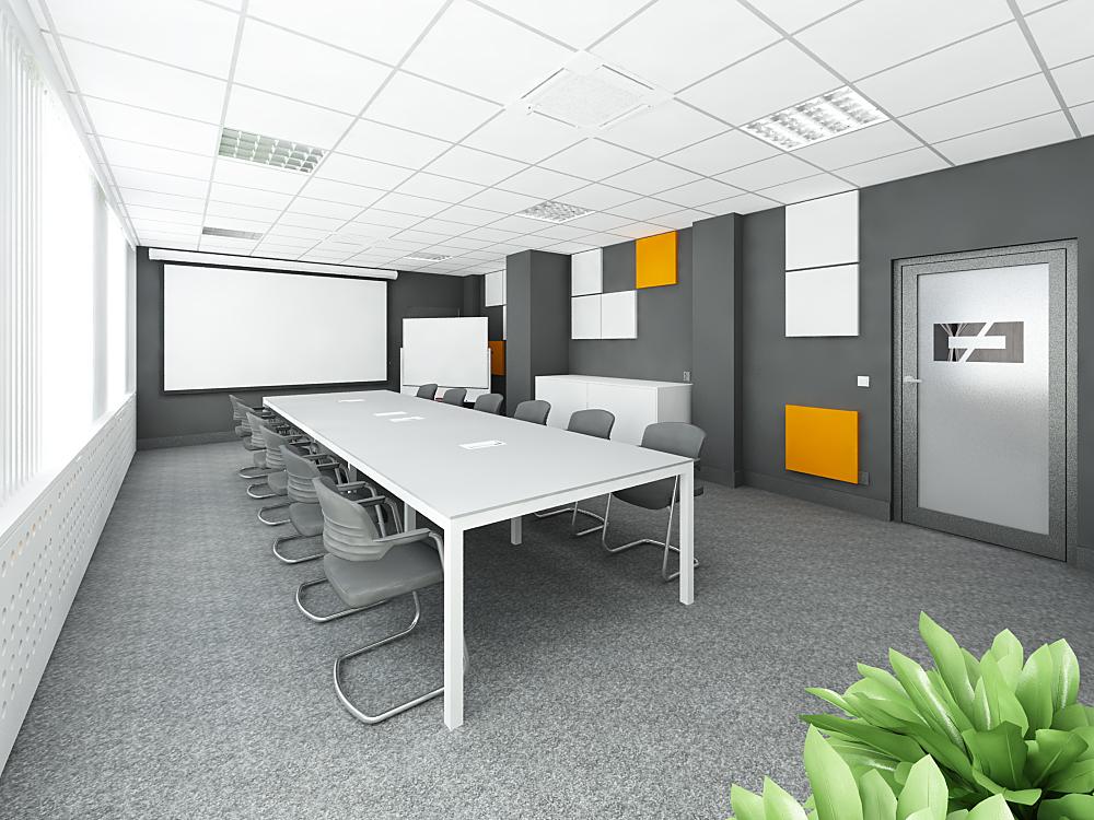 sala szkoleniowa comtegra