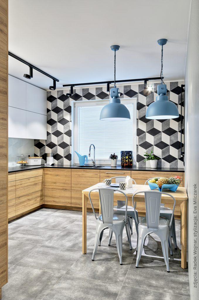 Apartament Osiedle Leśne Kuchnia_1a