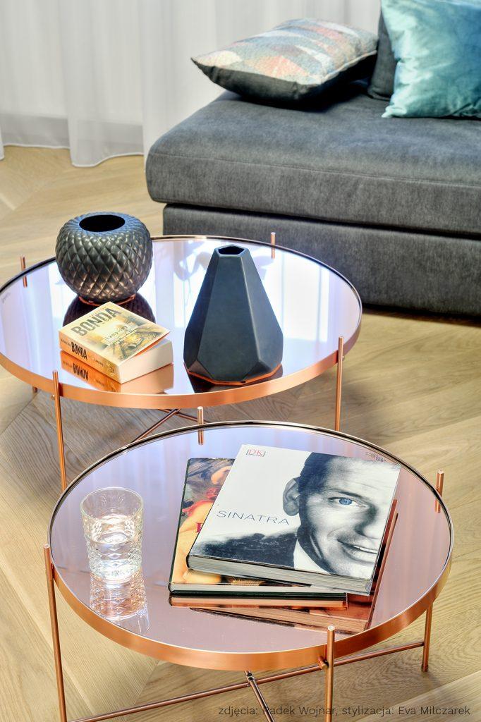 Apartament Osiedle Leśne Salon_6a