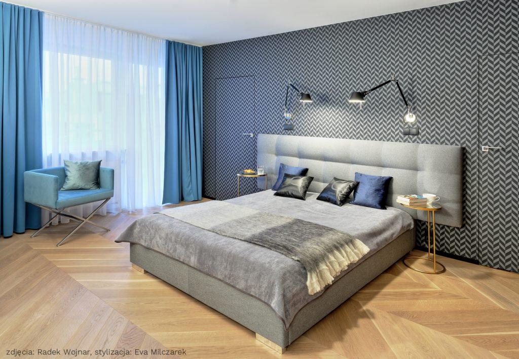 Apartament Osiedle Leśne Sypialnia_1a